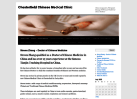chinesemedicalclinic.co.uk
