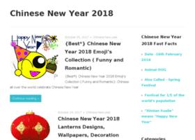 chinesenew-year.com
