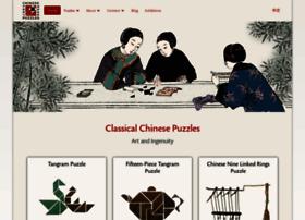 chinesepuzzles.org