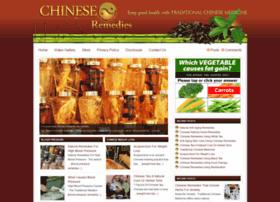 chineseremedies.net