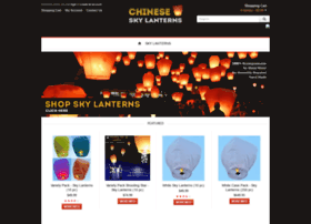 chineseskylanterns.com
