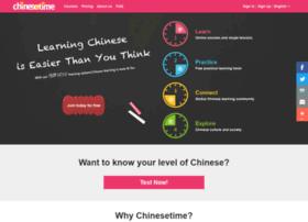 chinesetimeschool.com