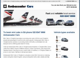 chingfordcars.co.uk