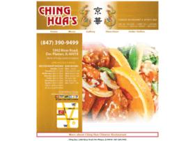 chinghuas.com