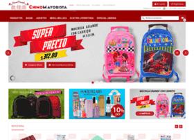 chinomayorista.com.ar