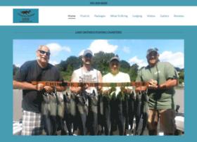 chinookfishingcharters.com
