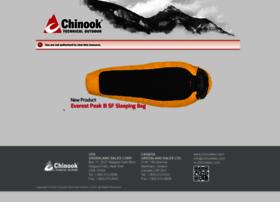 chinooktec.com