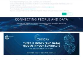 chinsay.com