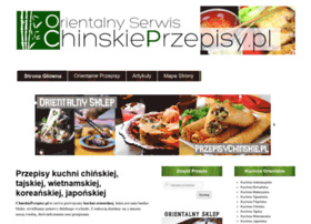 chinskieprzepisy.pl