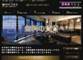 chintai-gallery.com