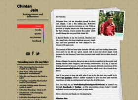 chintanjain.com