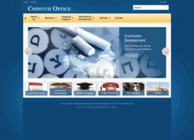 chinuchoffice.org