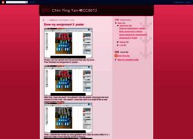 chinyingyan.blogspot.com