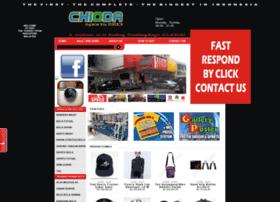 chiodasports.com