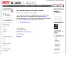 chip-kiosk.ciando.com
