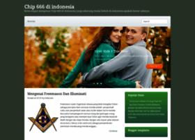 chip666diindonesia.blogspot.com