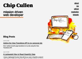 chipcullen.com