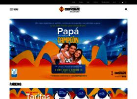 chipichape.com.co