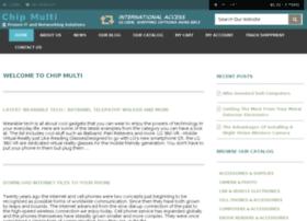 chipmulti.com
