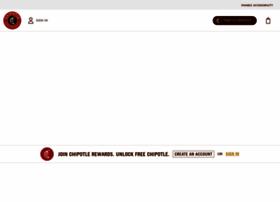 chipotle.com
