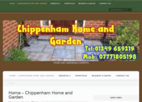 chippenhamhomeandgarden.co.uk
