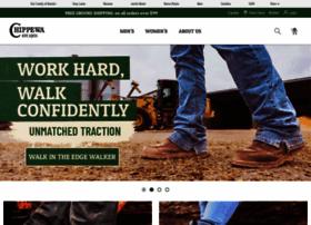 chippewaboots.com