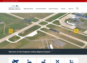 chippewavalleyairport.com