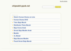 chipsakti-ppob.net