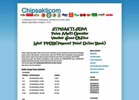 chipsakticom.blogspot.com