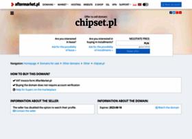 chipset.pl