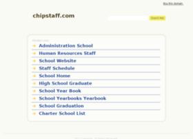 chipstaff.com