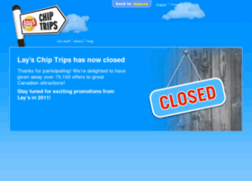 chiptrips.ca