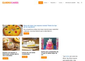 chiquirecetas.com