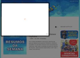 chiquititasbrasil.com.br