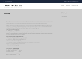 chiragindustries.co.in