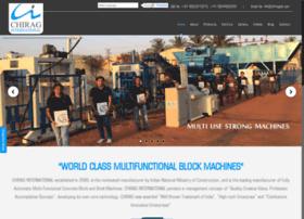 chiraginternational.net