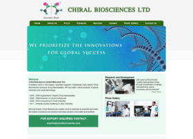 chiralbiosciences.com