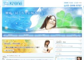 chiro-krene.com