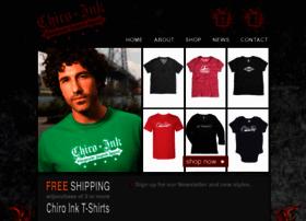 chiroink.com