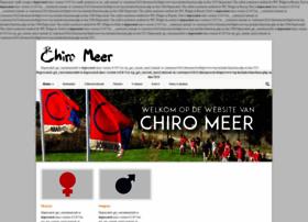chiromeer.be