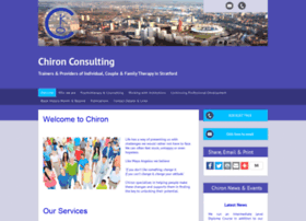 Chironconsulting.org