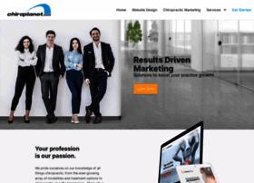 chiroplanet.com