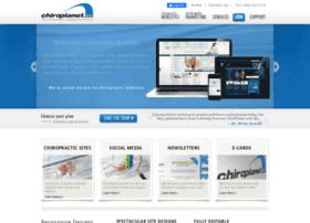 chiroplanet.net