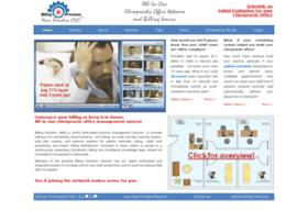 chiropractic-billing-precision.com