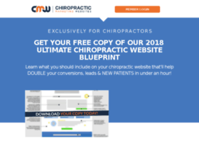 chiropracticblogdesigns.com