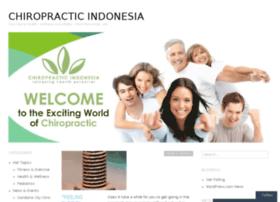 chiropracticindonesia.wordpress.com