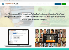 chiropracticnewsletter.com