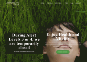 chiropractictouch.co.nz