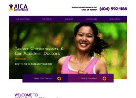 chiropractictucker.com