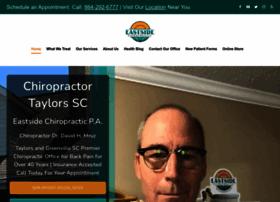 chiropractorgreenville.com